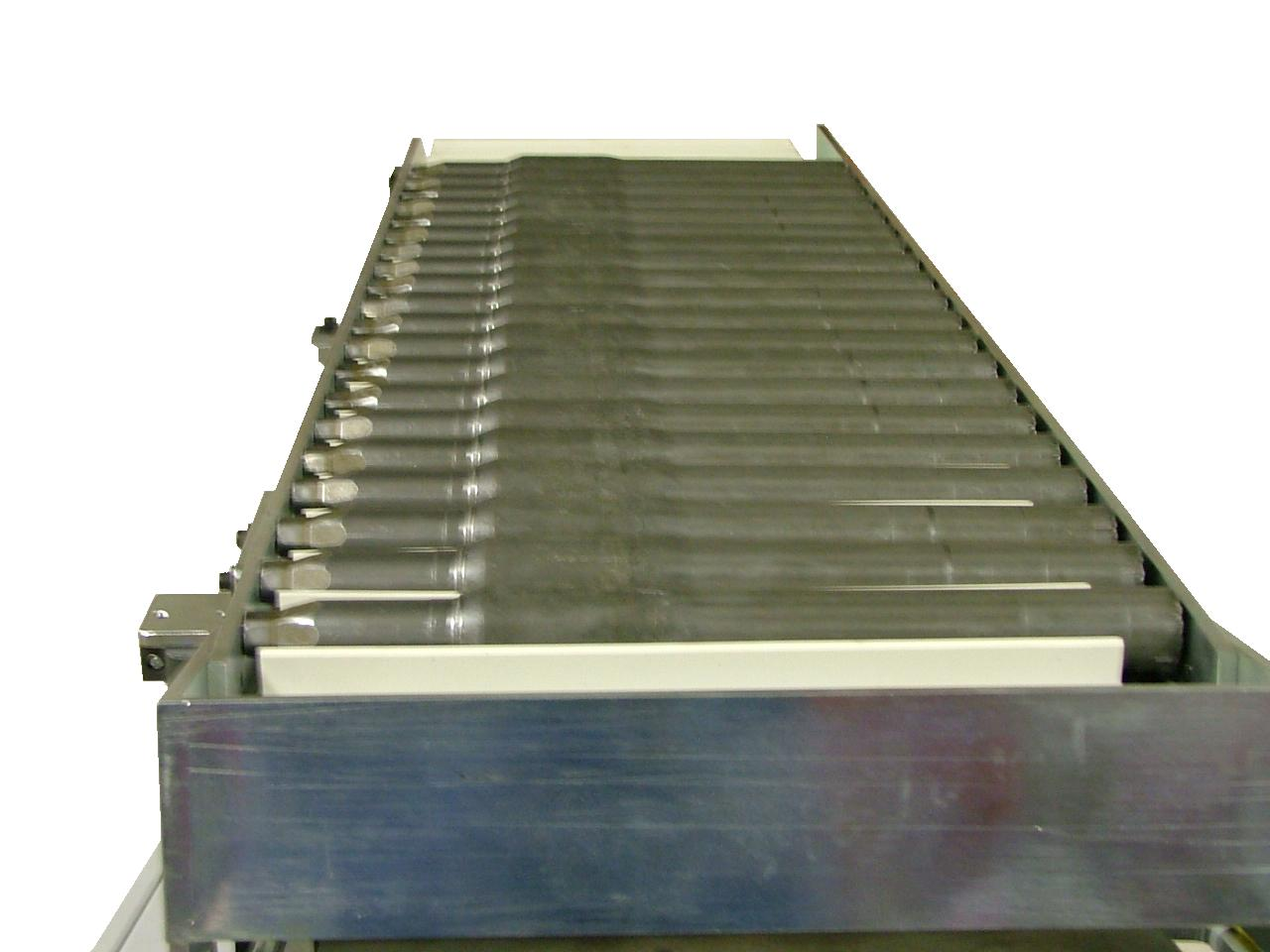 Cleated Part Conveyor